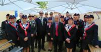 Bruxelles, 15 maggio 2018 – Incontro con le Associazioni dei Carabinieri e dei finanzieri